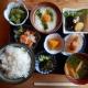 東京最西端の食堂でとろろ飯 島勝